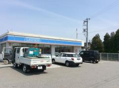 ローソン 富山藤木店