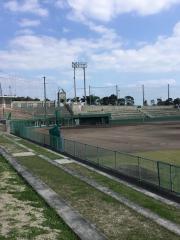 東風平運動公園野球場