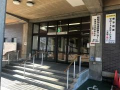 新居浜市市民文化センター