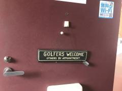 ファンゴルフスクール