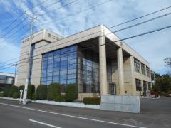 群馬県商工連会館
