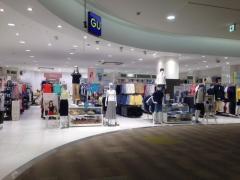 ジーユーイオン奈良登美が丘ショッピングセンター
