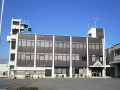 清須市西消防署