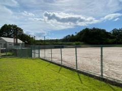 三刀屋明石緑が丘公園野球場