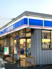 ローソン 松山東長戸一丁目店