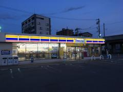 ミニストップ 春日井勝川店