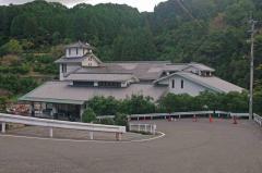 鈍川温泉郷