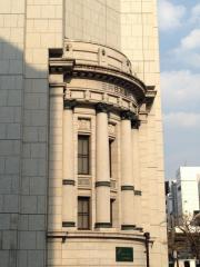 アフラック 京都支社