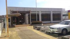 宮崎太陽銀行住吉支店