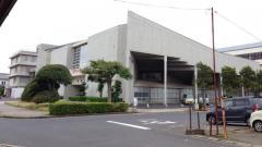 島根県立武道館