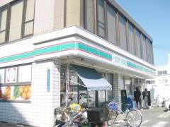 ローソンストア100 東住吉今川店