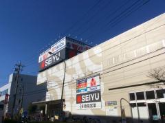 西友 東川口店