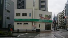 トヨタレンタリース大阪新大阪店