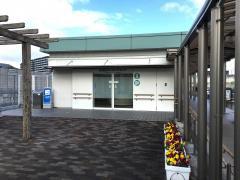 京田辺PA