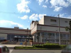 仙台市広瀬文化センター