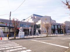 河内長野市立文化会館ラブリーホール