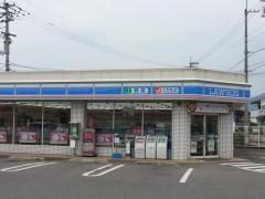 ローソン 麻植川島店