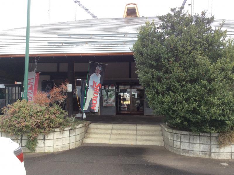 須坂ツーセブンゴルフ