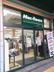 マックハウス グリーンガーデンモール北神戸店