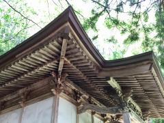 迦葉山龍華院弥勒寺(お天狗様)