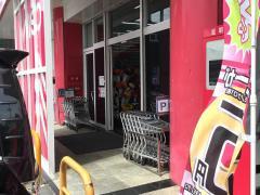 ザ・ダイソー 広島八木店