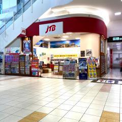 JTBイオンモール太田店