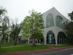 多摩美術大学八王子キャンパス