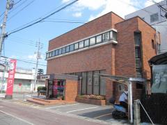 徳島銀行鴨島支店