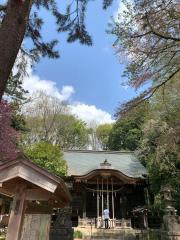 石神井氷川神社例祭