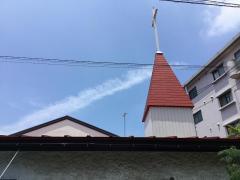 峰町キリスト教会