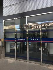 中原証券株式会社 岩槻支店