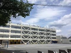 南砂小学校