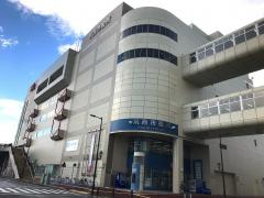 筑西市役所・スピカ分庁舎