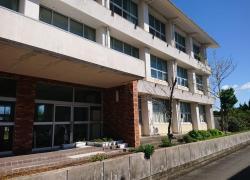 橋杭小学校