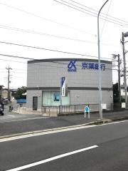 京葉銀行八幡支店