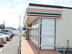 セブンイレブン 勝田津田店