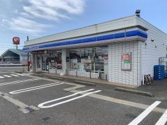 ローソン 朝日町平柳店