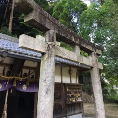 八幡神社(河内長野市)
