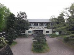 神奈川県立保土ヶ谷公園体育館