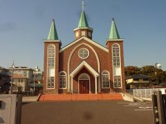 直方バプテストキリスト教会
