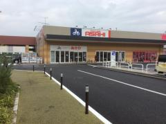 サイクルベースあさひ フレスポ稲毛店
