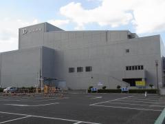 大東市立文化ホール