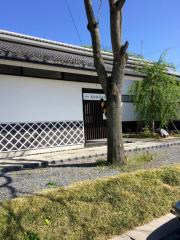 高倉勝子美術館桜小路