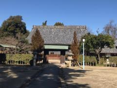 性海寺(あじさい寺)