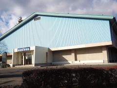 二本松市東和第一体育館