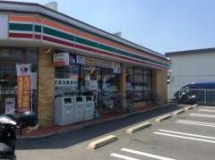 セブンイレブン 堺浜寺船尾町西店