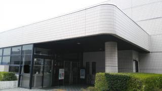 野洲市総合体育館