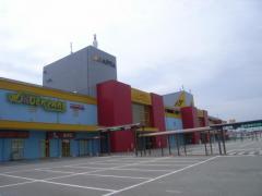 アピタ 富山東店