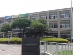 大分東高校