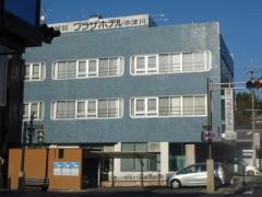 プラザホテル中津川・淀川